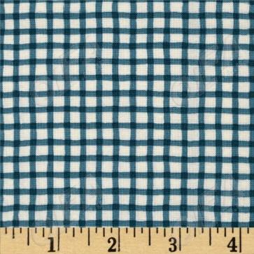 Ткань 45х55 см - Moda - Счастливое сияние - Озеро шатких полос