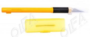 Макетный нож-скальпель Olfa AK-4