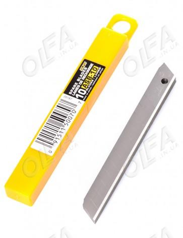 Сегментные лезвия 9 мм Olfa ASB-10