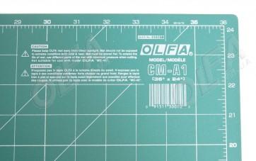 Коврик толщиной 2 мм Olfa CM-A1