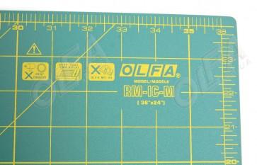 Коврик толщиной 1,6 мм Olfa RM-IC-M