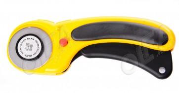 Роликовый нож 45 мм Olfa RTY-2/DX