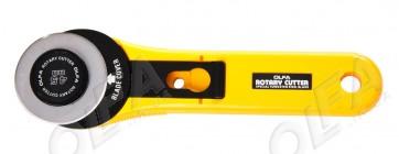 Роликовый нож 45 мм Olfa RTY-2/G