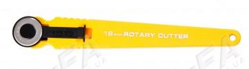 Роликовый нож 18 мм Olfa RTY-4