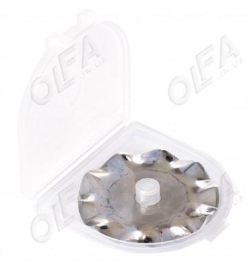 Роликовое лезвие 45 мм Olfa WAB45-2