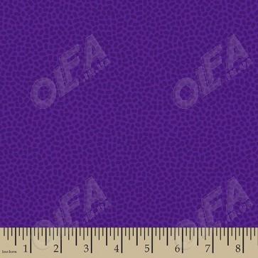 Ткань 45х55 см - Patrick Lose - Пятнышки - Фиолетовый