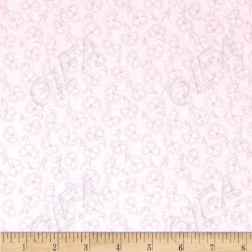 Ткань 45х55 см - RJR Fashion Fabrics - Розовые цветы