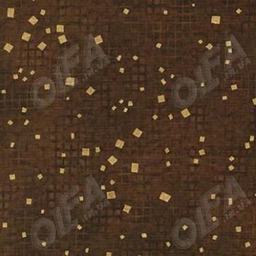 Ткань 45х55 см - Robert Kaufman - Оттенки сезона - Коричневый плед
