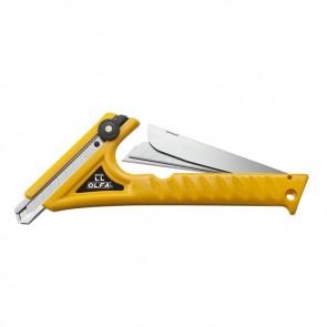 Сегментный нож 18 мм Olfa LL