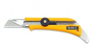 Сегментный нож 18 мм Olfa OL