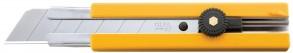 Сегментный нож 25 мм Olfa H-1