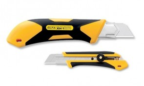 Сегментный нож 25 мм Olfa XH-1