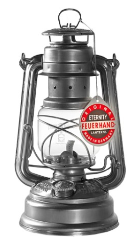 Штормовой фонарь Feuerhand [под заказ]