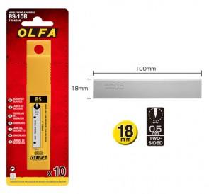 Лезвие Olfa BS-10B