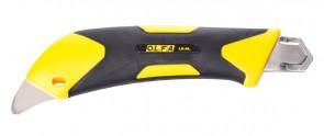 Сегментный нож 18 мм Olfa L5-AL