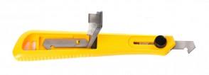 Нож для пластика Olfa PC-S