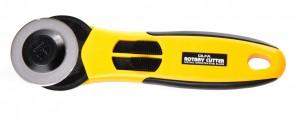 Роликовый нож 45 мм Olfa RTY-2/NS