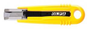 Безопасный нож Olfa SK-4