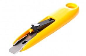 Безопасный нож Olfa SK-7