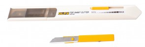 Нож с тонкой регулировкой Olfa TS-1