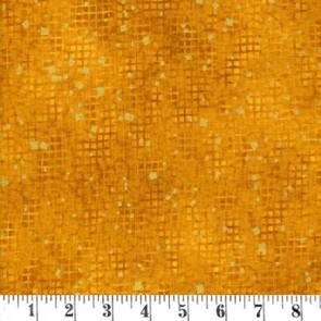 Ткань 45х55 см - Robert Kaufman - Оттенки сезона - Золотой плед