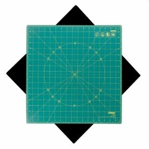 Поворотный коврик Olfa RM-17S (45x45)