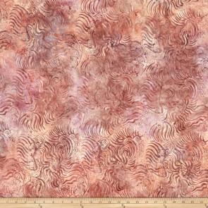 Ткань 45х55 см - Timeless Treasures - Батик - Чешуя дракона