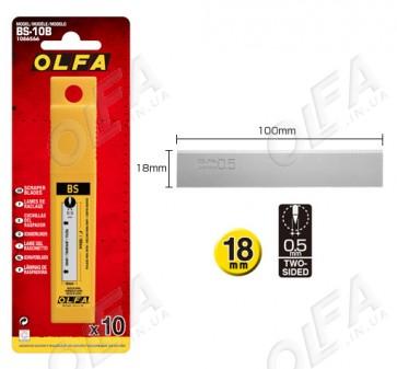 Леза Olfa BS-10В