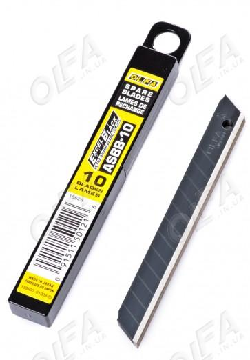 Сегментные лезвия 9 мм Olfa ASBB-10