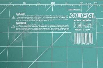Килимок товщиною 2 мм Olfa CM-A2
