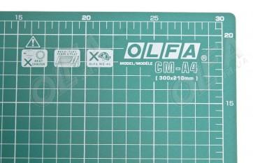Килимок товщиною 2 мм Olfa CM-A4