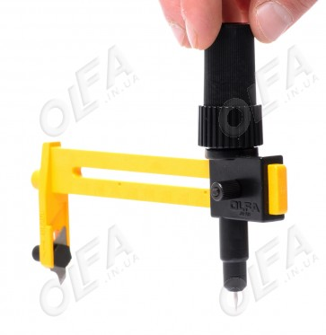 Циркульный нож Olfa CMP-1/DX