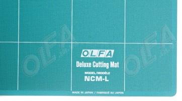 Коврик толщиной 3 мм Olfa NCM-L