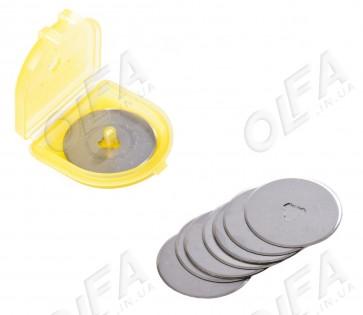 Роликовые лезвия 28 мм Olfa RB28-13