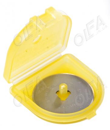 Роликовые лезвия 28 мм Olfa RB28-3
