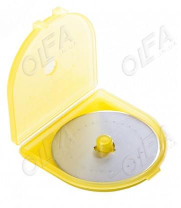 Роликовое лезвие 60 мм Olfa RB60-2