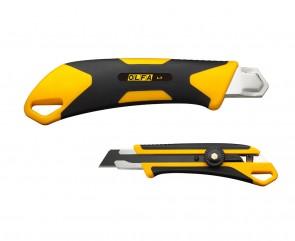 Сегментный нож 18 мм Olfa L-5
