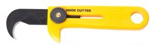 Нож с крюковым лезвием Olfa HOK-1