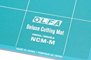 Коврик толщиной 3 мм Olfa NCM-M