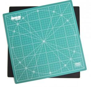 Поворотний килимок Olfa RM-30x30