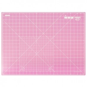 Килимок 60х45 см Olfa RM-IC-S/pink