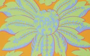 Ткань 45х55 см - Rowan - Парча - Пастель