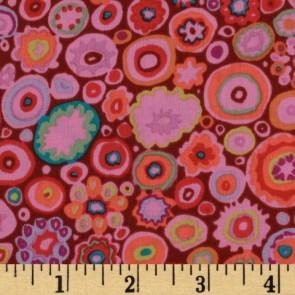 Ткань 45х55 см - Rowan - Папье - Паприка