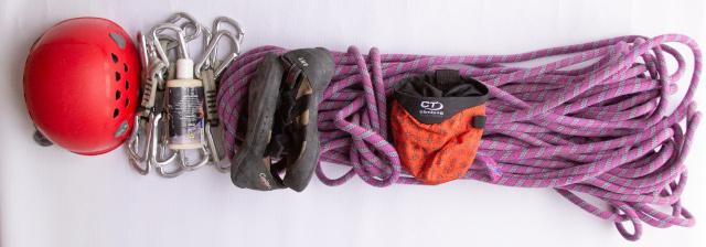 идеи подарков и сувениров для скалолаза и альпиниста
