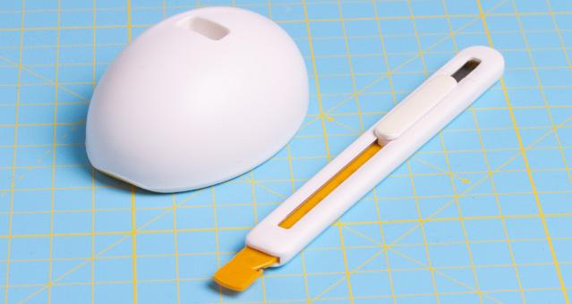 Перший дитячий макетний ніж-скальпель Olfa ESK-1